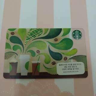 韓國-隨行卡