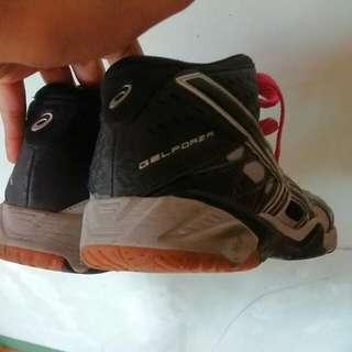 ASICS Shoes