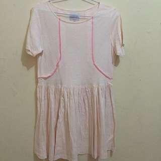 Repeter pinkish dress