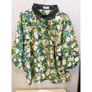 Kloth Floral Tops