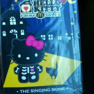 Mcd Hello Kitty Limited Edition