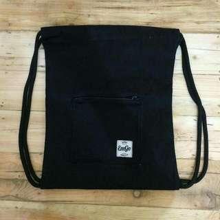 Kangaroo Bag (drawstring Bag)