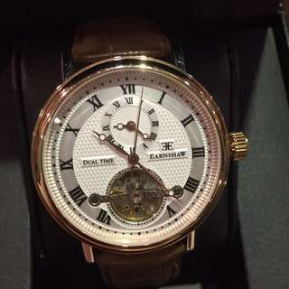 Jam Original Earnshaw Automatic Original Watch