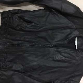 Bell Leather Jacket