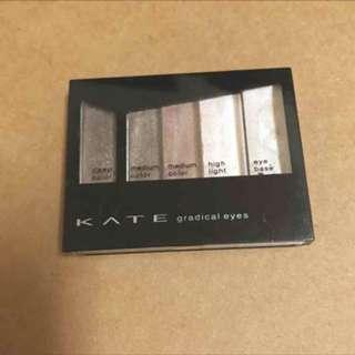 Kate 眼影盒