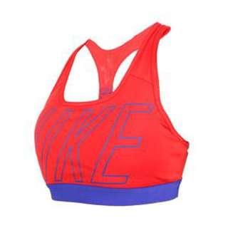 全新-Nike運動內衣M號