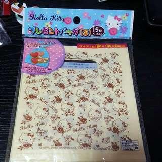Hello Kitty Party Bag
