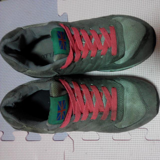 【二手】運動鞋