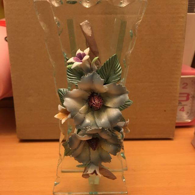 裝飾小花瓶