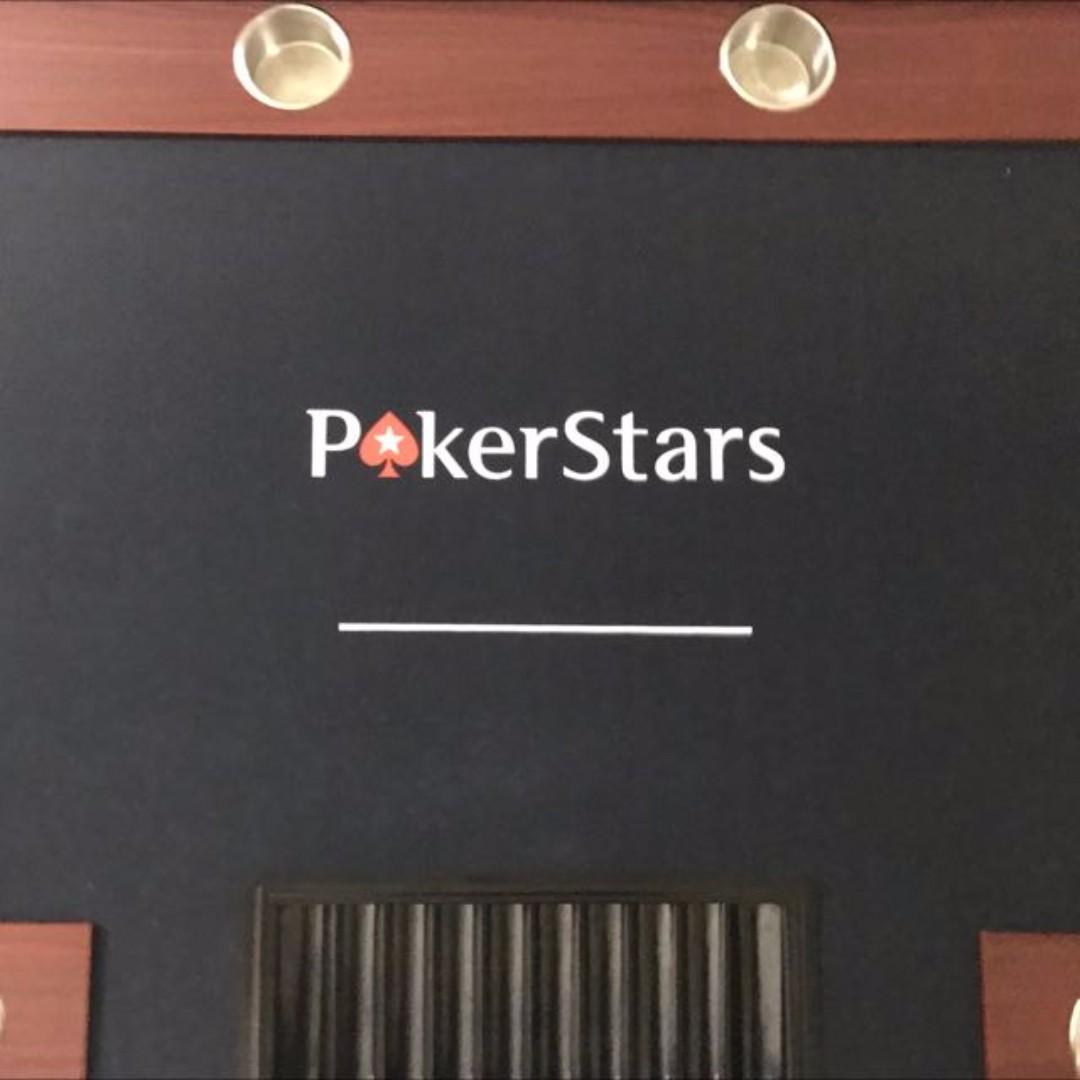 [搬家出清] Pokerstars 撲克之星 桌子 德州撲克