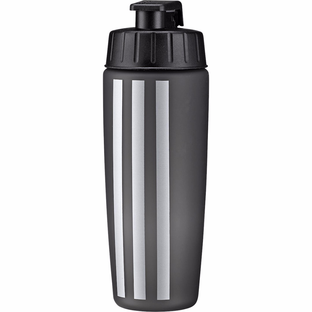 f336b075bb Adidas Unisex Training Water Bottle Black S22471, Sports, Other on ...