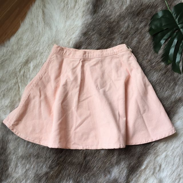 American Apparel Circle Skirt S