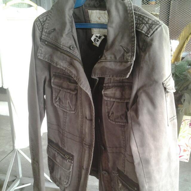 American Eagle Ladies Jacket