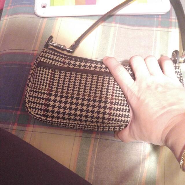 Auth RL Small Bag