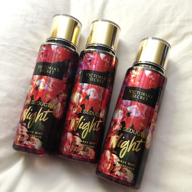 AUTHENTIC VICTORIA'S SECRET PERFUME