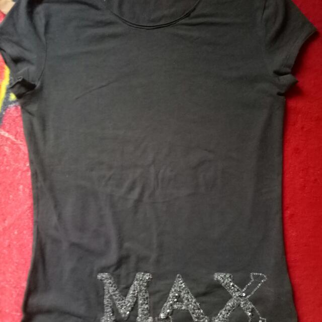 Baju Kaos Mac & Co