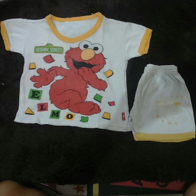 Baju Set Anak