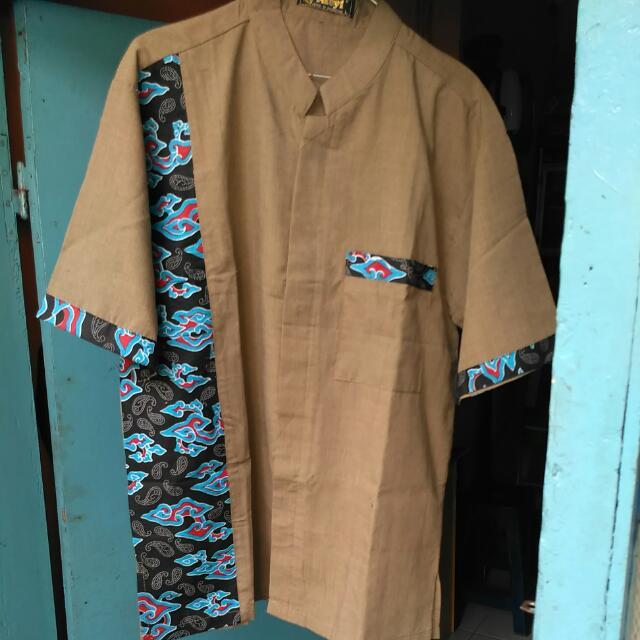 Batik koko