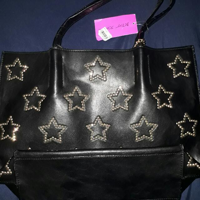 Betsy Jonson Bag