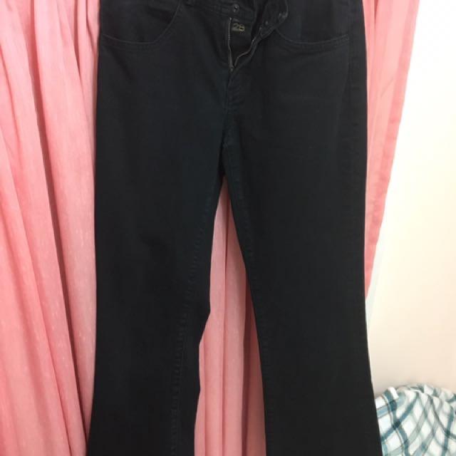 Black Pants/jeans