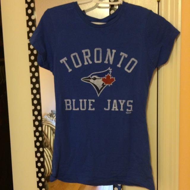 Blue Jays Shirts