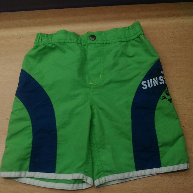 Board Shorts for Boys
