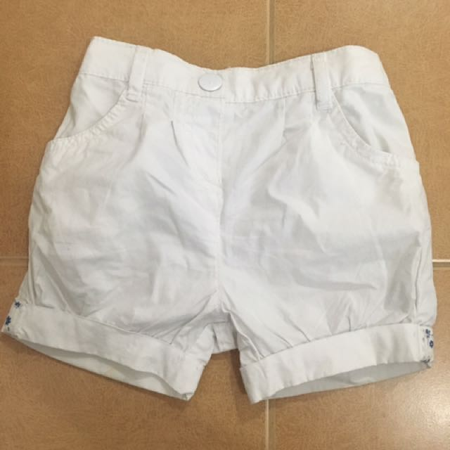brand new mothercare shorts