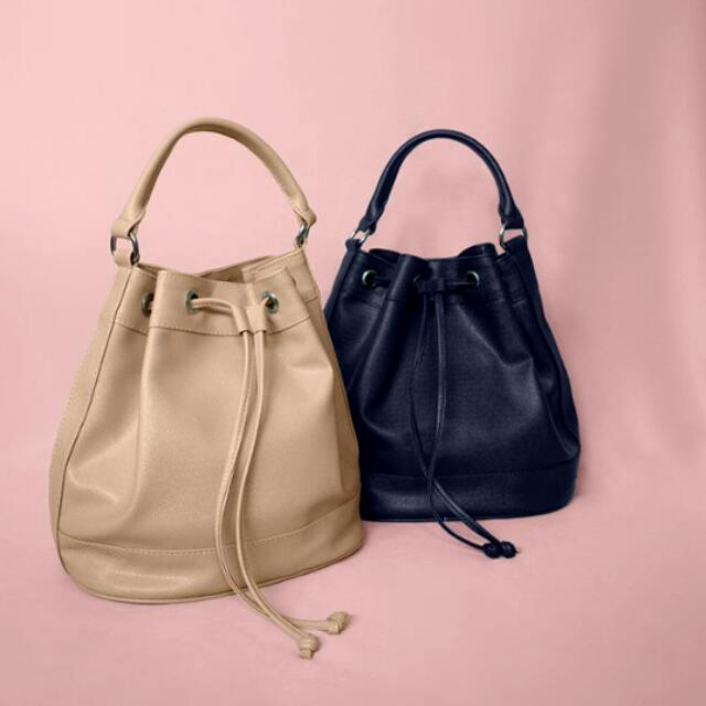 Bree Bucket Bag