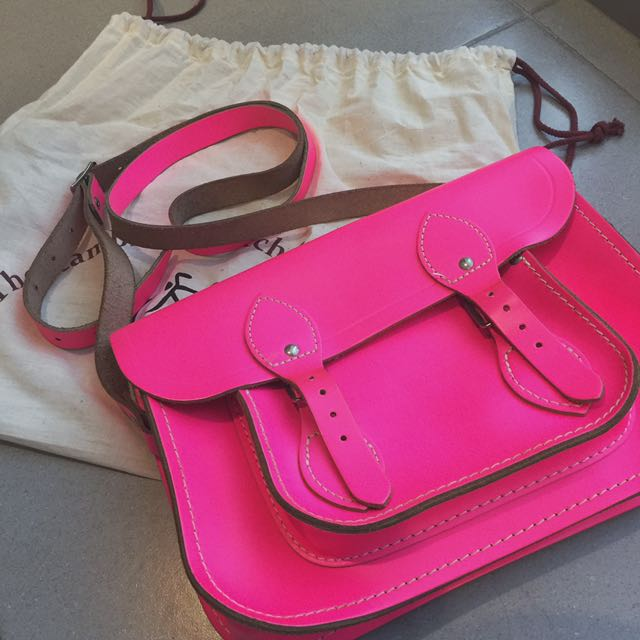 Cambridge Satchel 11""