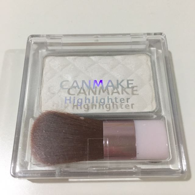 Canmake-打亮 修容 01