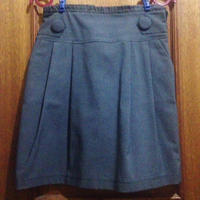 Casual Elegance Skirt