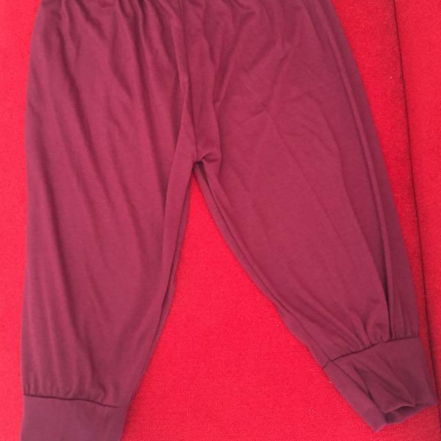 Celana Aladine pendek