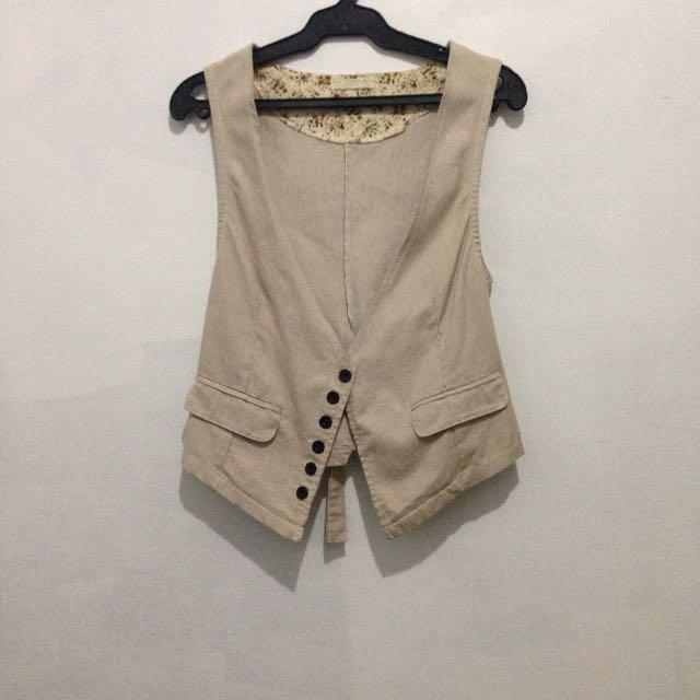 Chaleco / Vest
