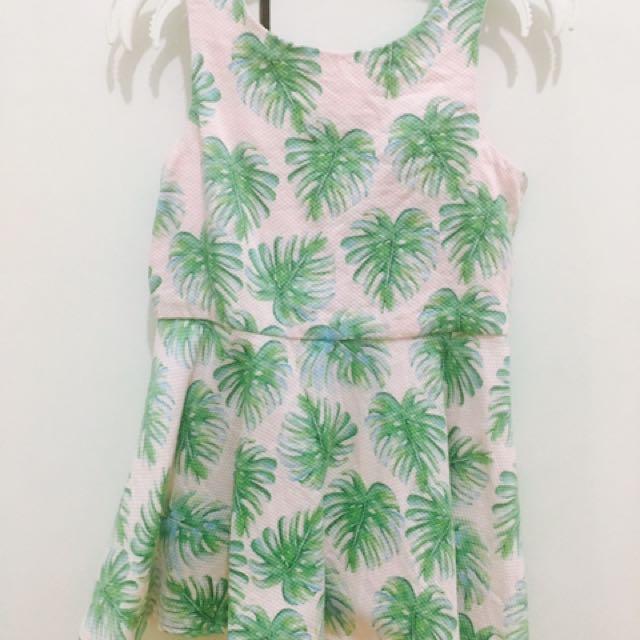 brand new gingersnap dress