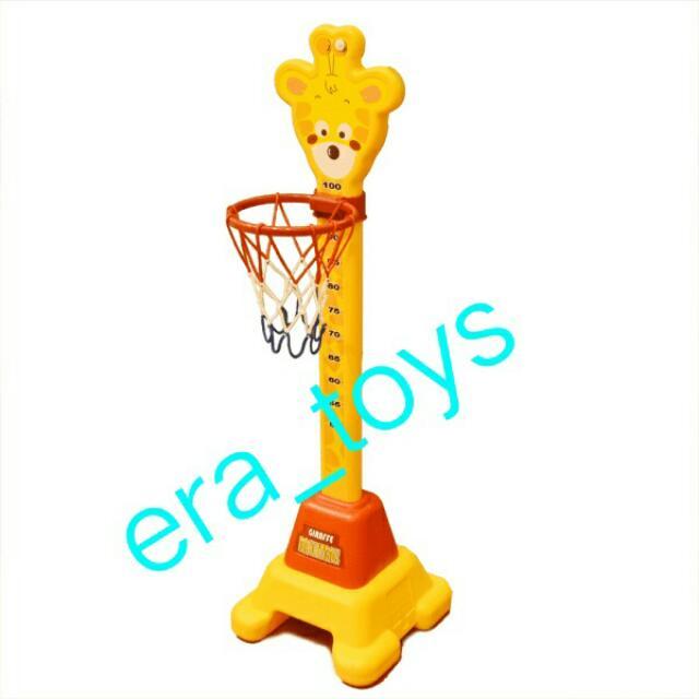 Eduplay Set Permainan Basket