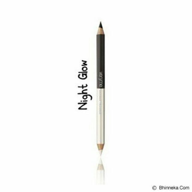 Eye Liner Pencil Double