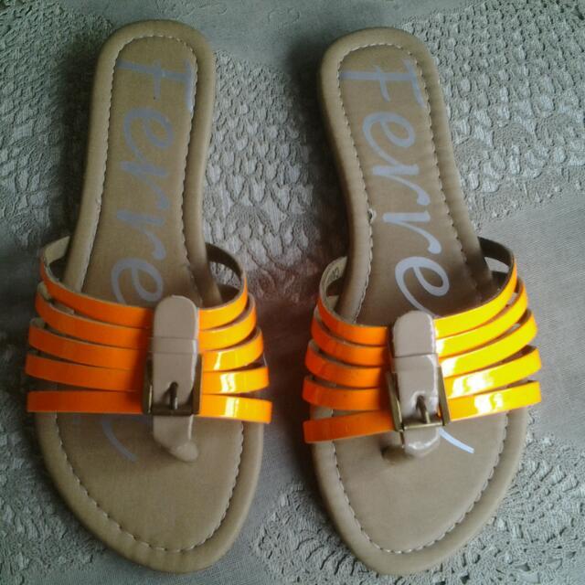 Ferrera Slippers