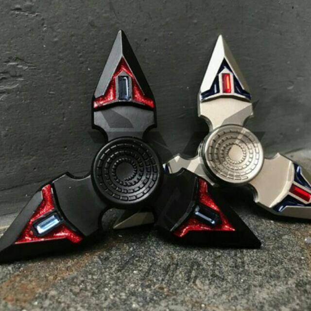 Fidget Spinner Maxxx AUTHENTICC!!!