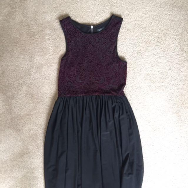 Forever New Dress - sz S