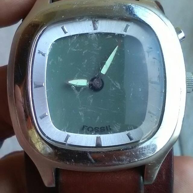 Fossil Men Watches JR8123