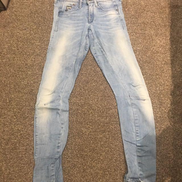 G Star Twist Jeans