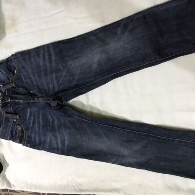 Gap pants 5-7 years old