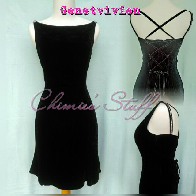 Genet Vivien Bodycon Dress