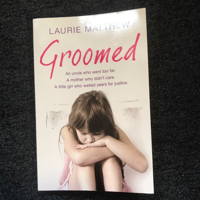Groomed By Laura Matthew