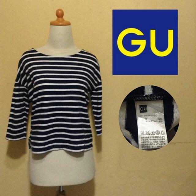 GU by UNIQLO