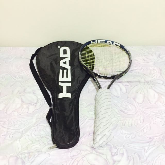 Head Tennis Racket (Power Balance 6)