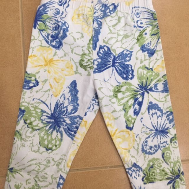 h&m and mothercare pants up to 2 yo