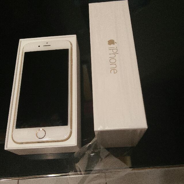 I Phone 6 32G