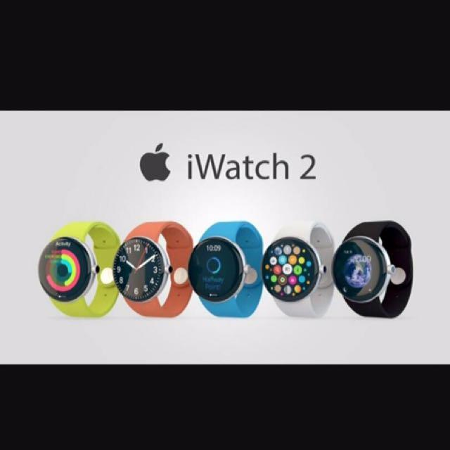 iwatch 2 cash dan kredit