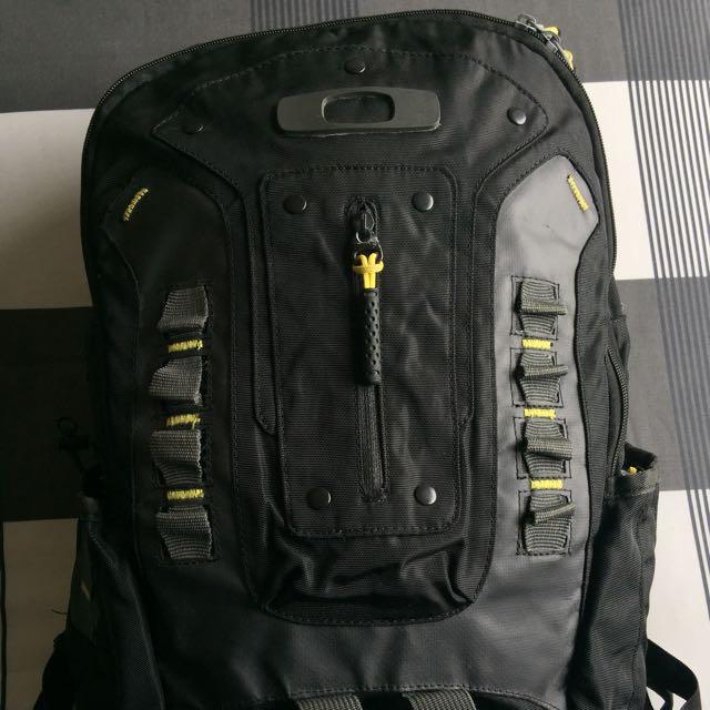 #jatuhharga Backpack Original Oakley